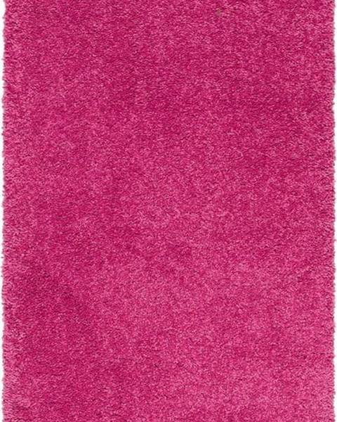 Universal Růžový koberec Universal Aqua Liso, 100 x 150 cm