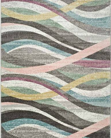 Koberec Universal Lucy Multi Waves, 120 x 170 cm