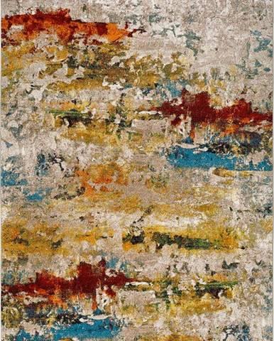 Koberec Universal Naia Abstract, 120 x 170 cm