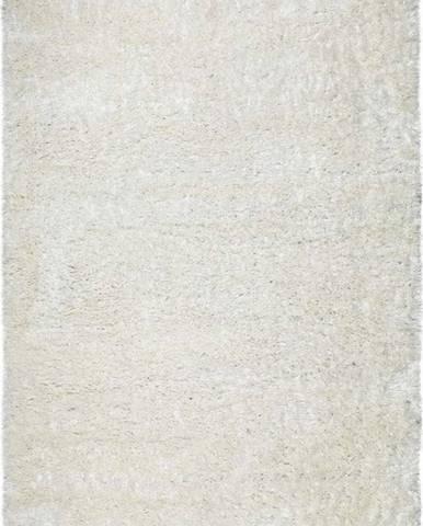 Krémový koberec Universal Aloe Liso, 120 x 170 cm