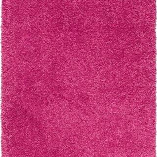 Růžový koberec Universal Aqua Liso, 100 x 150 cm