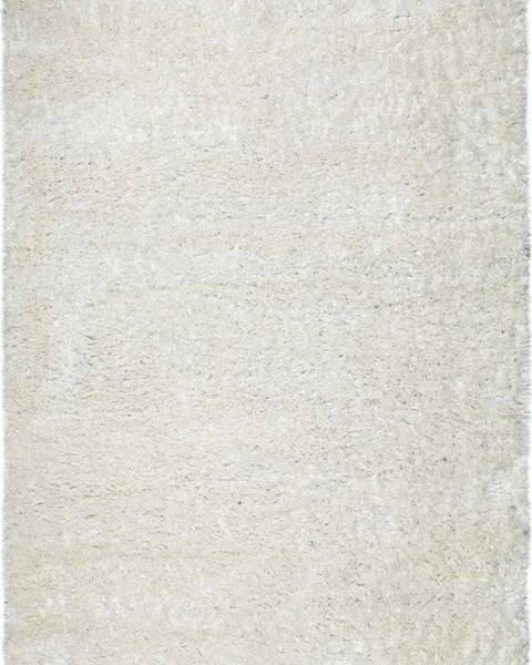 Universal Krémový koberec Universal Aloe Liso, 80 x 150 cm