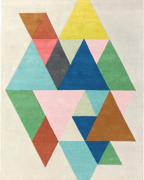 Asiatic Carpets Koberec Asiatic Carpets Triangle Multi, 120 x 170 cm