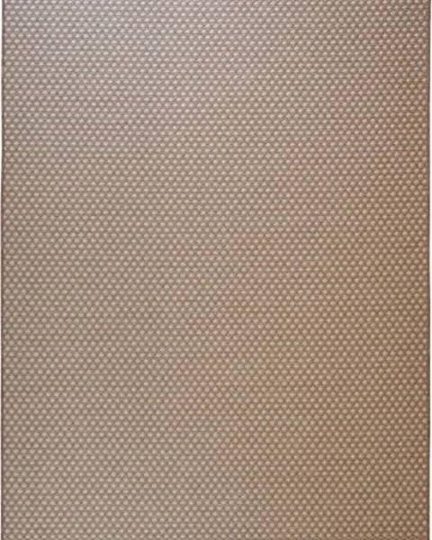 Floorita Růžový venkovní koberec Floorita Pallino, 130 x 190 cm
