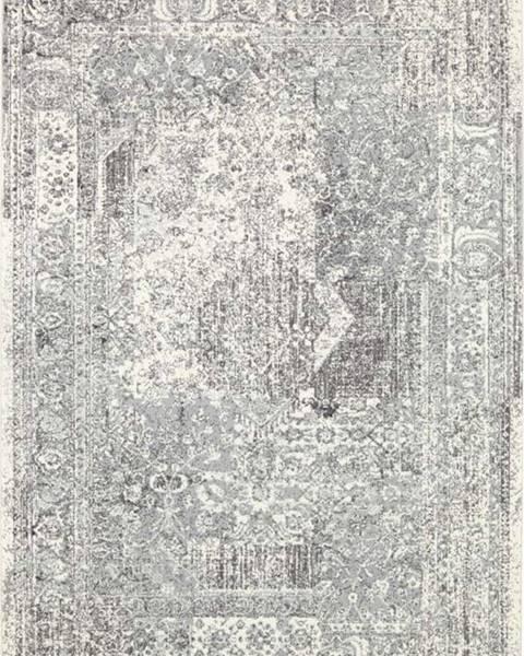 Hanse Home Šedo-krémový koberec Hanse Home Celebration Garitto, 120 x 170 cm