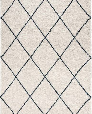 Béžovo-zelený koberec Mint Rugs Feel, 120 x 170 cm