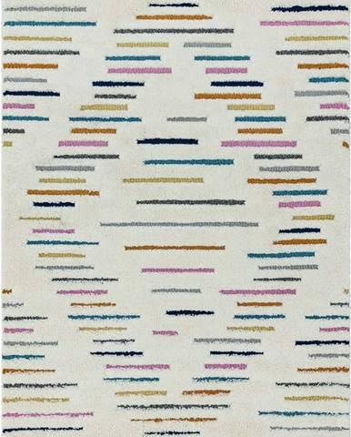 Béžový koberec Asiatic Carpets Harmony, 80 x 150 cm