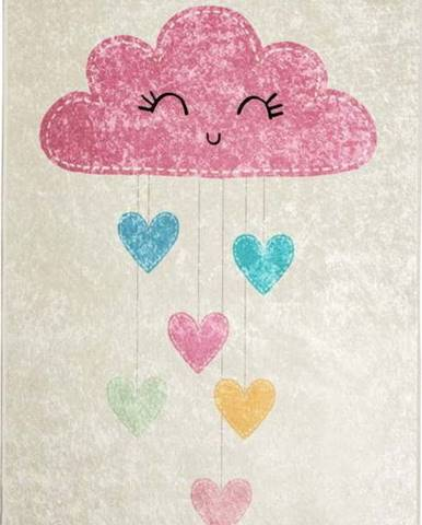 Dětský koberec Baby Cloud, 140x190cm