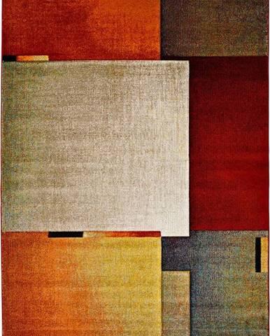 Koberec Universal Naranja, 120x170cm