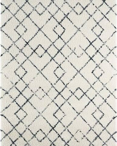 Krémový koberec Mint Rugs Archer, 120 x 170 cm