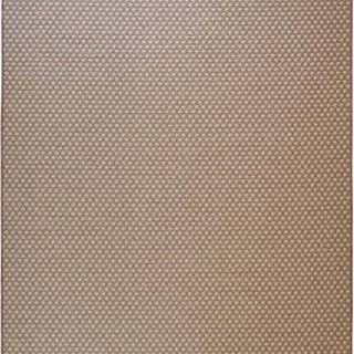 Růžový venkovní koberec Floorita Pallino, 130 x 190 cm