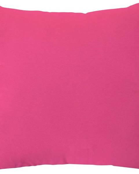 Mike & Co. NEW YORK Růžový povlak na polštář Mike&Co.NEWYORK, 43 x 43 cm