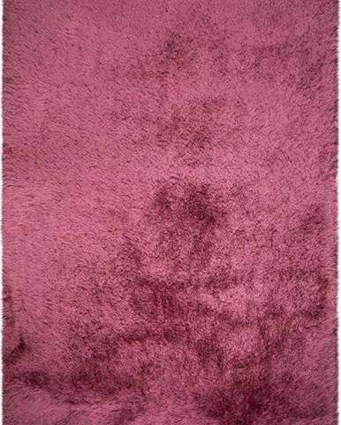 Fialový koberec Flair Rugs Pearls, 120 x 170 cm