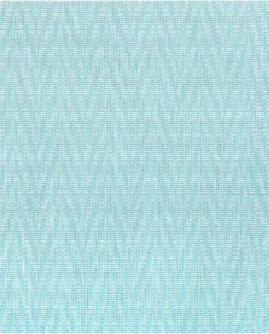 Modré prostírání Tiseco Home Studio Chevron, 45 x 30 cm