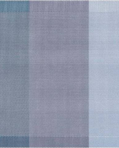 Modré prostírání Tiseco Home Studio Jacquard, 45 x 33 cm