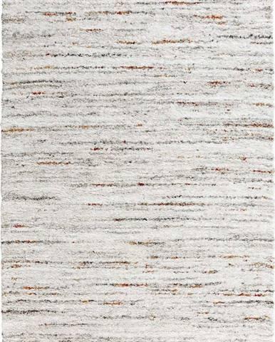 Šedo-krémový koberec Mint Rugs Delight, 200x290cm