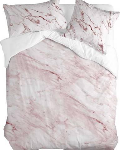Bavlněný povlak napeřinu Blanc Terrene, 200x200cm