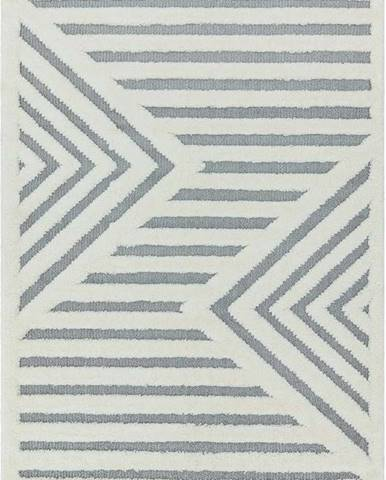 Béžový koberec Asiatic Carpets Shard, 200 x 290 cm
