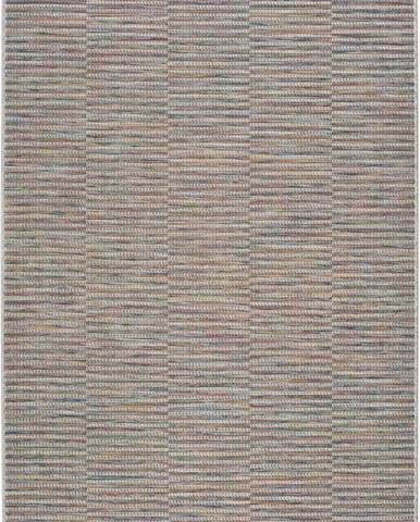 Béžový venkovní koberec Universal Bliss, 155 x 230 cm