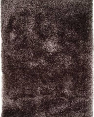 Hnědý koberec Flair Rugs Pearls, 160 x 230 cm