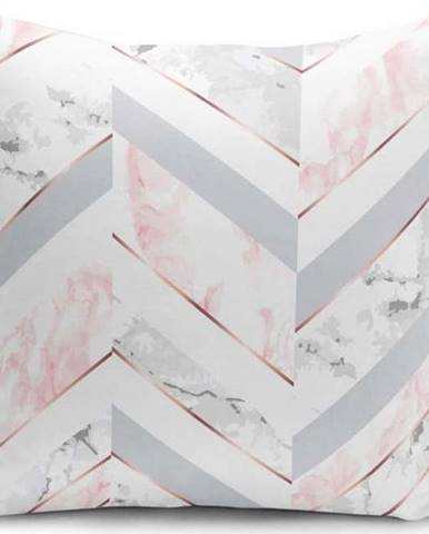 Povlak na polštář Minimalist Cushion Covers Fengeo, 45 x 45 cm