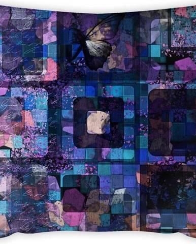 Povlak na polštář Vitaus Tarejo, 43 x 43 cm