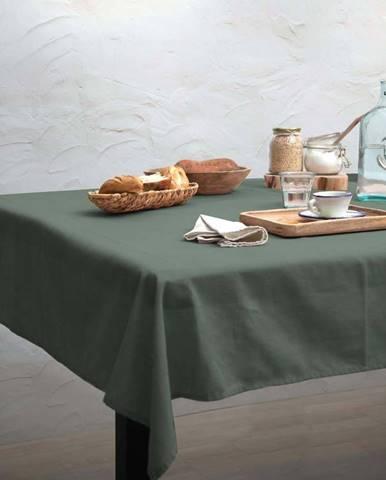 Ubrus Linen Couture Light Green, 140 x 140 cm