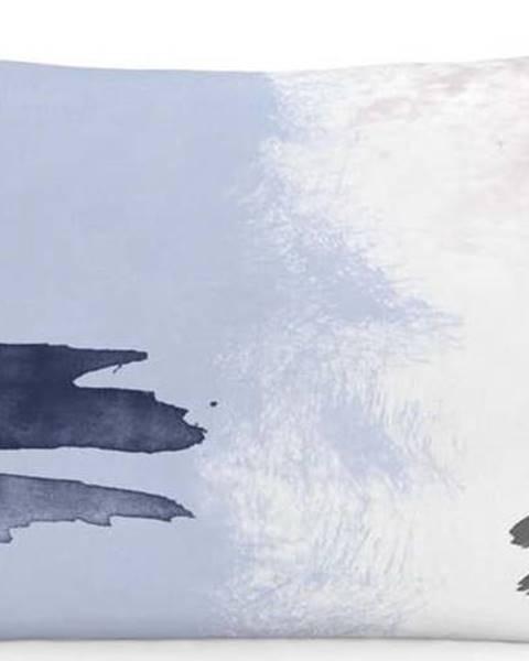 Blanc Sada 2 bavlněných povlaků na polštář Blanc Tempera, 50x75cm