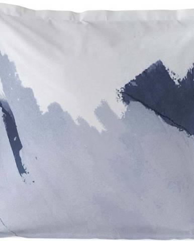 Bavlněný povlak na polštář Blanc Nightfall, 60x60cm