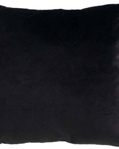 Černý zahradní polštář Hartman Fara, 45x45cm