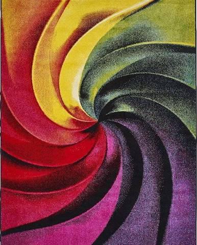 Koberec Think Rugs Sunrise Twirl, 160x220cm