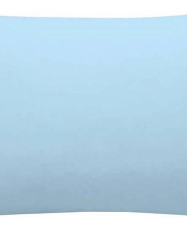 Modrý bavlněný povlak na polštář Happy Friday Basic, 50 x 30 cm