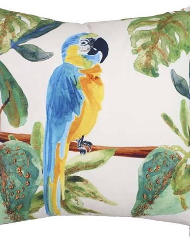 Povlak na polštář Mike&Co.NEWYORK Ara Jungle, 43 x 43 cm