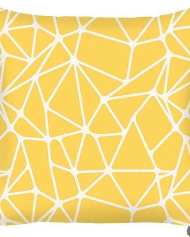 Povlak na polštář Mike&Co.NEWYORK Barsa, 43 x 43 cm