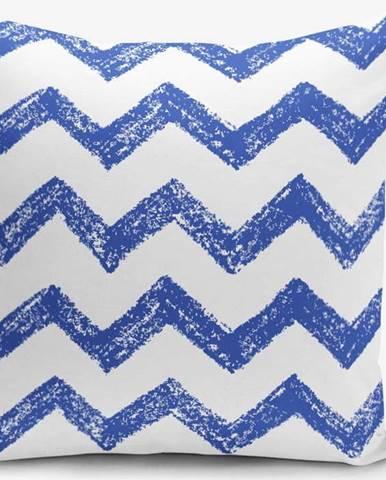 Povlak na polštář s příměsí bavlny Minimalist Cushion Covers Puskurt, 45 x 45 cm