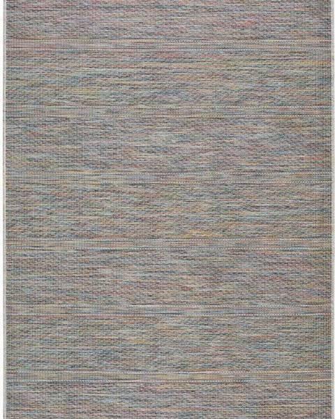 Universal Šedobéžový venkovní koberec Universal Bliss, 130 x 190 cm