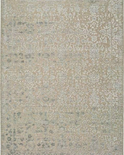 Universal Šedý koberec Universal Isabella, 120x170cm