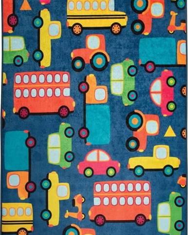 Dětský koberec Cars, 140x190cm