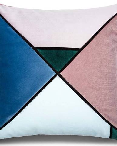 Povlak na polštář WeLoveBeds Paris, 45 x 45 cm