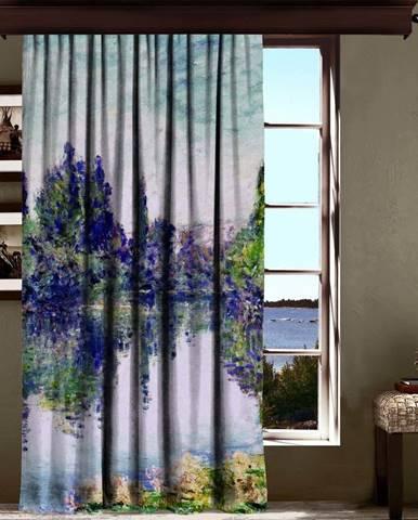 Závěs Curtain Laterro, 140 x 260 cm