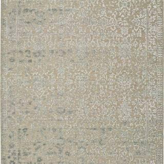 Šedý koberec Universal Isabella, 120x170cm