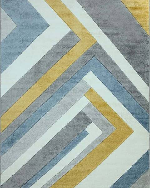 Asiatic Carpets Koberec Asiatic Carpets Linear Multi, 200 x 290 cm