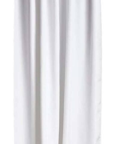 Bílý sprchový závěs Zone Lux