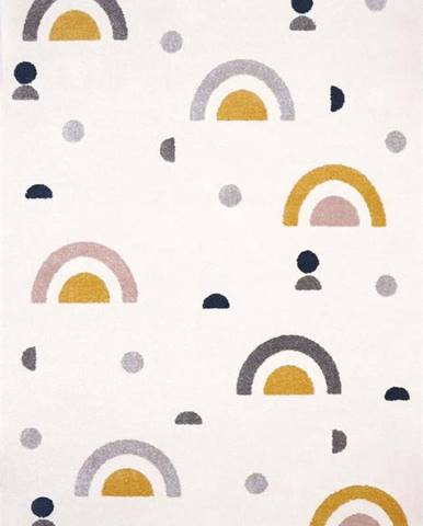Dětský koberec Nattiot Mery, 120x170cm