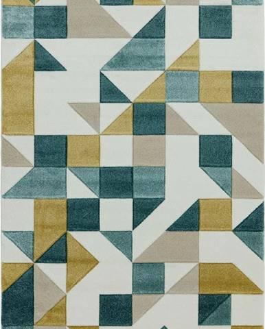 Koberec Asiatic Carpets Shapes, 160 x 230 cm