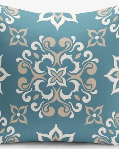 Povlak na polštář s příměsí bavlny Minimalist Cushion Covers Porce, 45 x 45 cm
