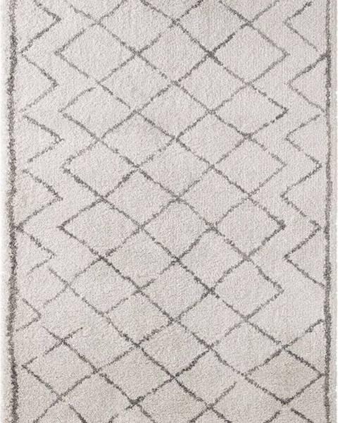 Mint Rugs Krémový koberec Mint Rugs Loft, 120x170cm