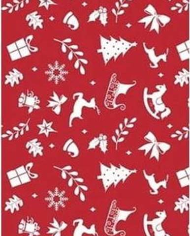 Červený běhoun Noel