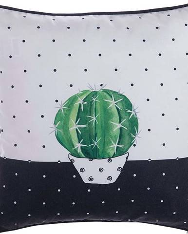 Povlak na polštář Mike&Co.NEWYORK Dot Cactus, 43 x 43 cm