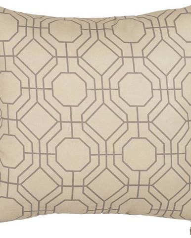 Povlak na polštář Mike&Co.NEWYORK Geometric, 43 x 43 cm